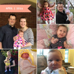 A Month in Photos | April