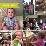 A Month in Photos | August