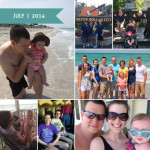 A Month in Photos | July