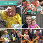 A Month in Photos | May