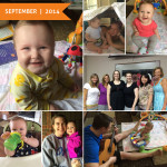 A Month in Photos | September
