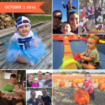 A Month in Photos | October