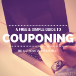 Learn How to Coupon
