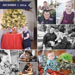A Month in Photos – December