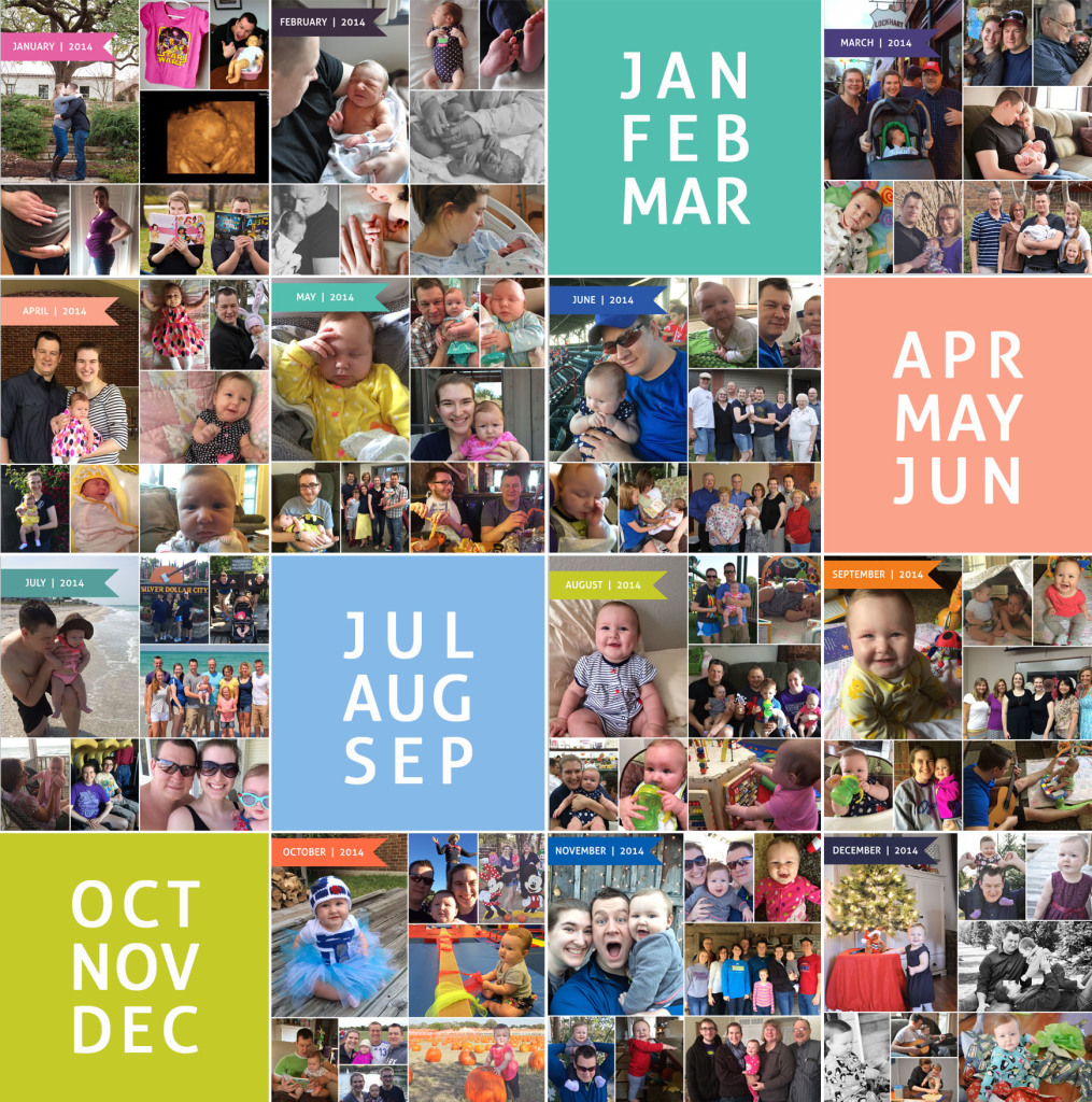A Year in Photos - 2014 - Wit & Wander