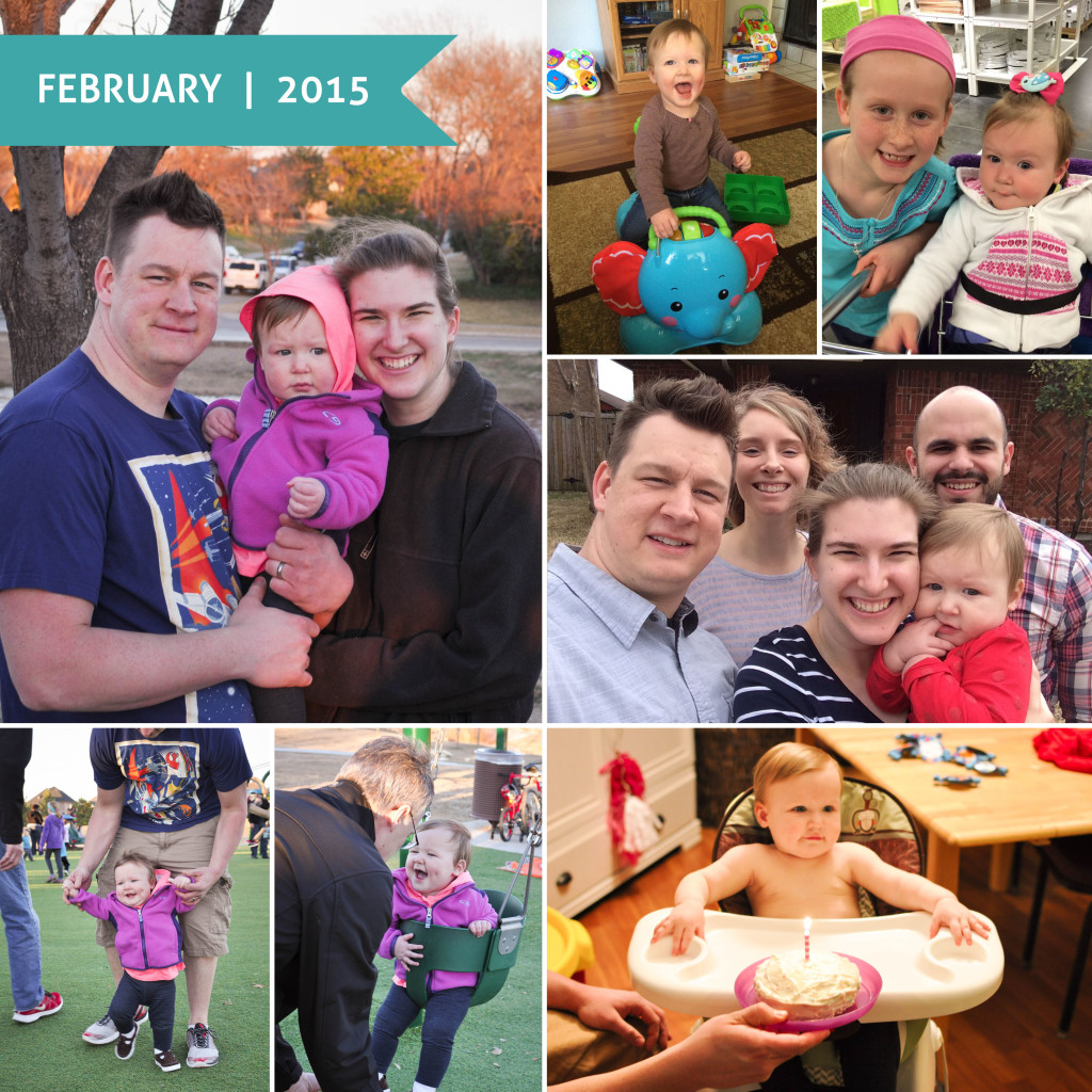 A Month in Photos | February 2015 - Wit & Wander