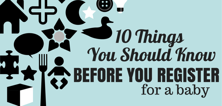 10 Things You Should Know Before You Register