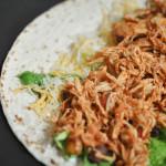 Recipe Box: Crock Pot Chicken Tacos