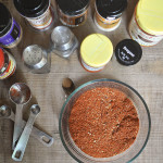 Recipe Box: Homemade Taco Seasoning
