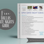 Dallas Date Nights Guide Mock Up