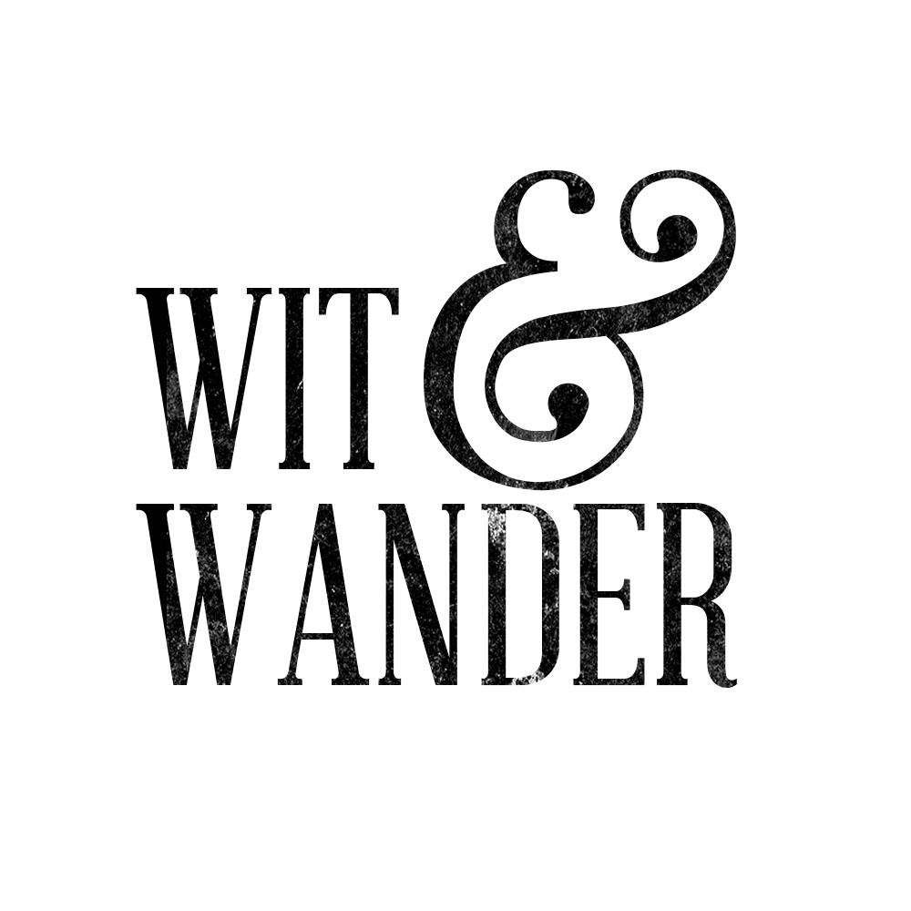 Wit & Wander - Dallas Mom's Blog