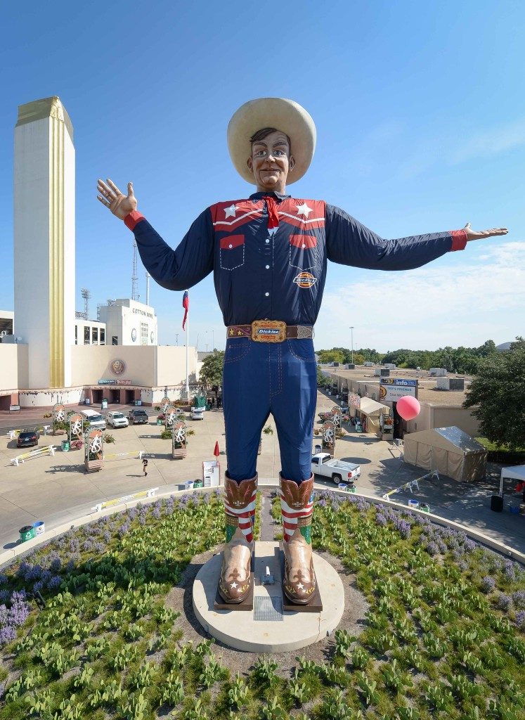 State Fair of Texas - Wit & Wander