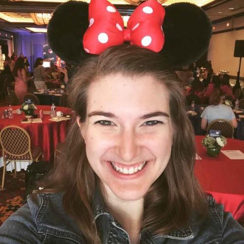 Disney Social Media Moms Celebration 5
