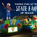 Family Fun at the State Fair of Texas