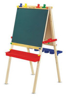 Easel - The Ultimate Toddler Gift Guide | Wit & Wander