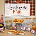 Lumberjack Bash – How to Plan a Lumberjack Party