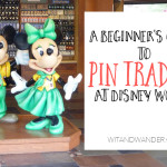 Beginner's Guide to Disney Pin Trading