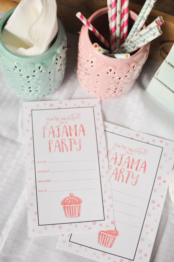 Mid-Day Pajama Party | Wit & Wander