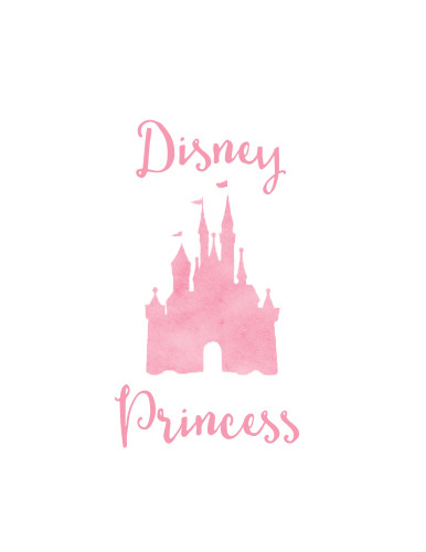 Free Disney World Autograph Print - Disney Princess | Wit & Wander