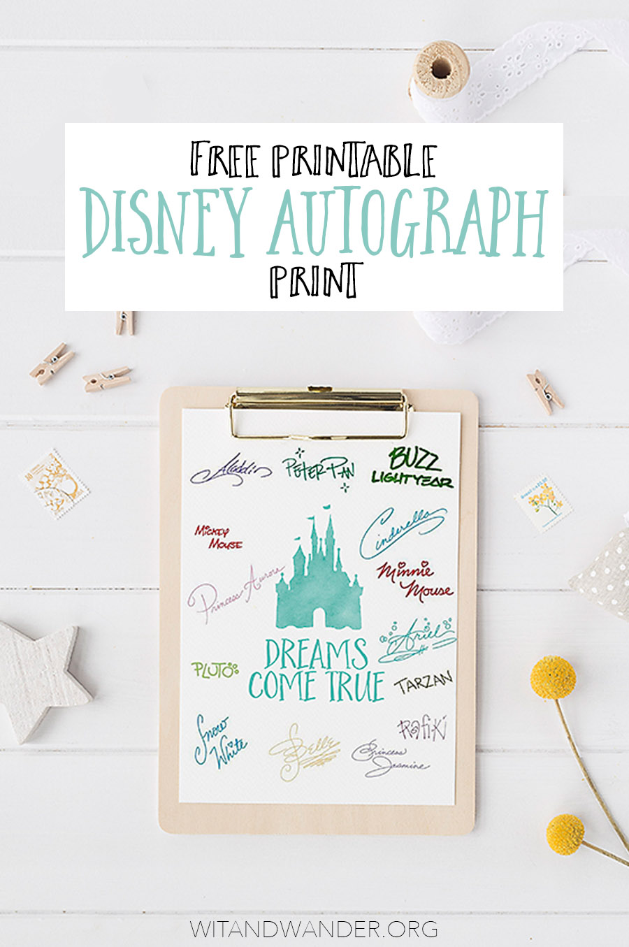 It's just a picture of Current Free Printable Autograph Pages