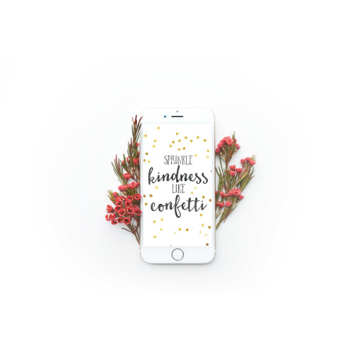 Spring iPhone Backgrounds | Wit & Wander