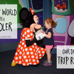 Disney World with a Toddler: Our Disney Trip Report (May 2016)