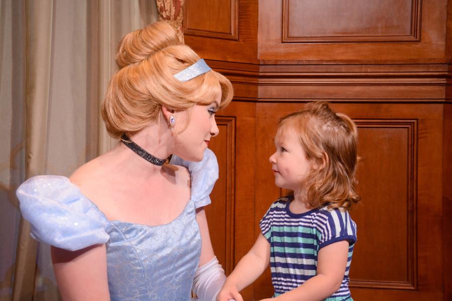 Cinderella - Walt Disney World 2016 - Our Disney Trip Report | Wit & Wander
