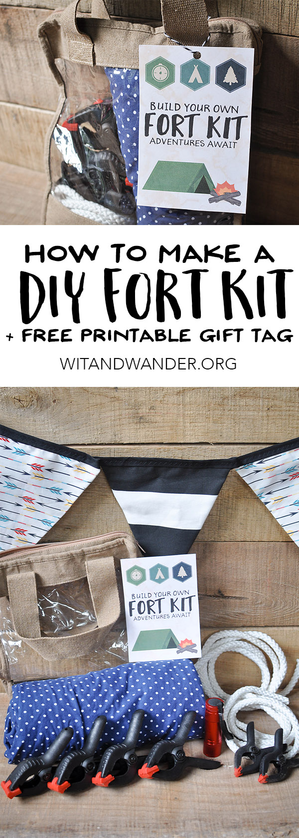 Today we are making a DIY fort kit using PVC pipe. I've done a few PVC projects and they are always lots of fun, but my favorite part is that PVC is cheap! All the supplies you need to make your fort kit is 1/2 inch PVC pipe, pipe connectors, a pipe cutter (the metal sturdy one is best!), duct tape, clamps, blankets (or drop cloths), and a box to store everything in.