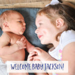 Jackson Dallas, TX Newborn Photos