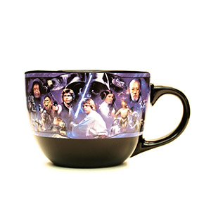 - The Ultimate Gift Guide for Moms Who Love Star Wars - Wit & Wander