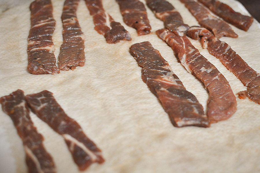 Homemade Beef Jerky | Our Handcrafted Life