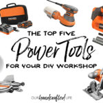 Top 5 Power Tools for Beginners – Beginner's Guide to DIY