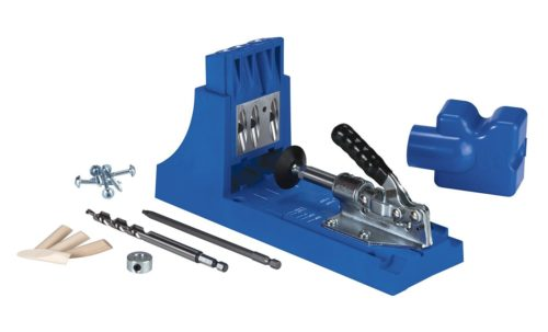 Kreg Jig - Best Tools for Beginners - Our Handcrafted Life
