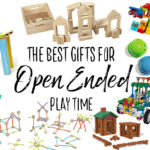The Best Gift Ideas for Open Ended Play