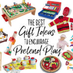 Best Gift Ideas to Encourage Pretend Play