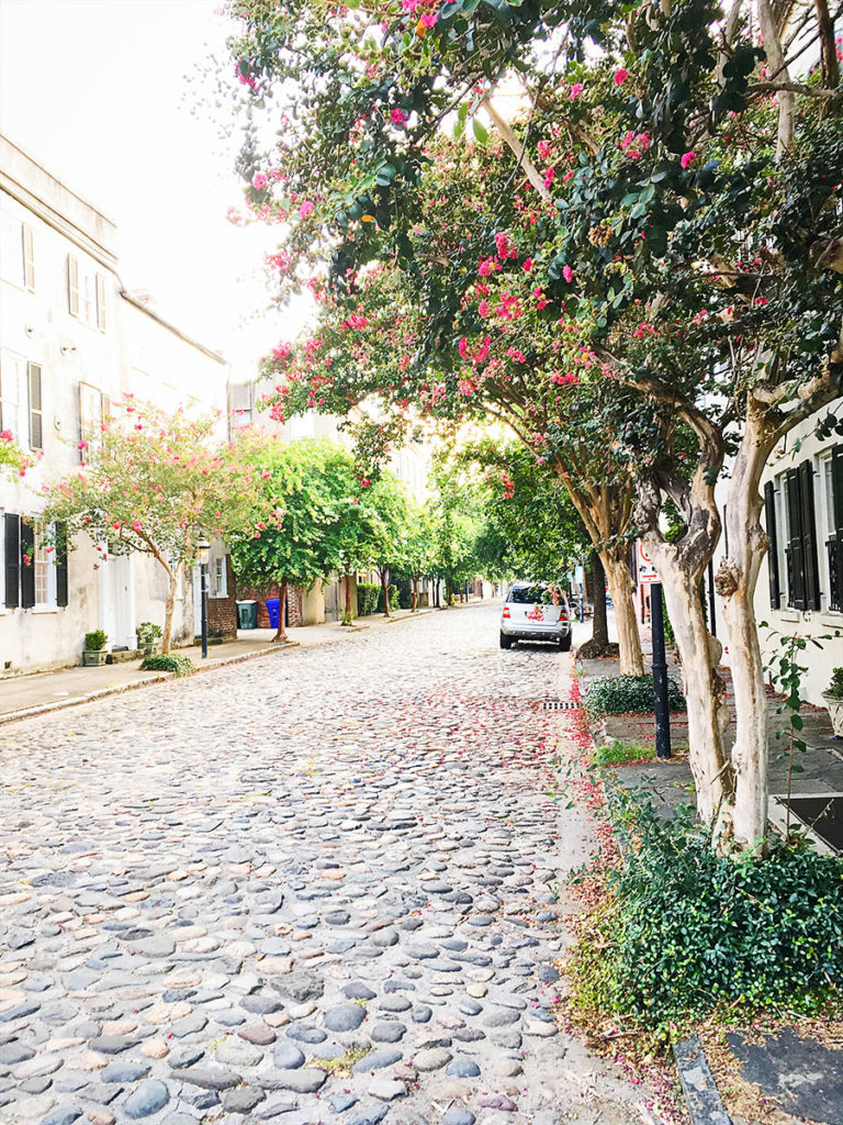 Charleston, SC - Haven Conference 2018 - Our Handcrafted Life