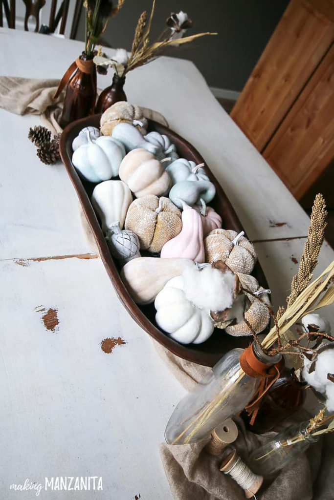 10 Neutral Fall Home Decor Projects - Our Handcrafted Life