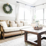 Belgian Country Living Room Makeover Reveal – One Room Challenge