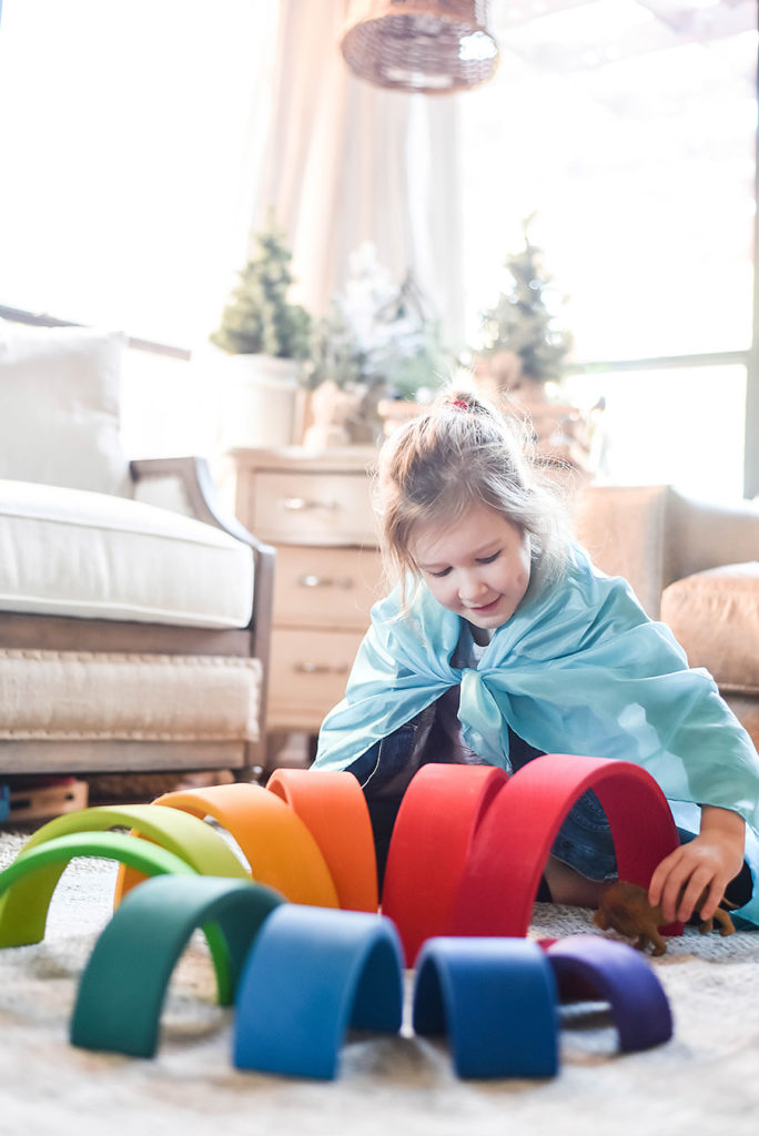 Sarah's Silks - Fewer Better Toys Gift Guide for Intentional and Purposeful Toys - Our Handcrafted Life