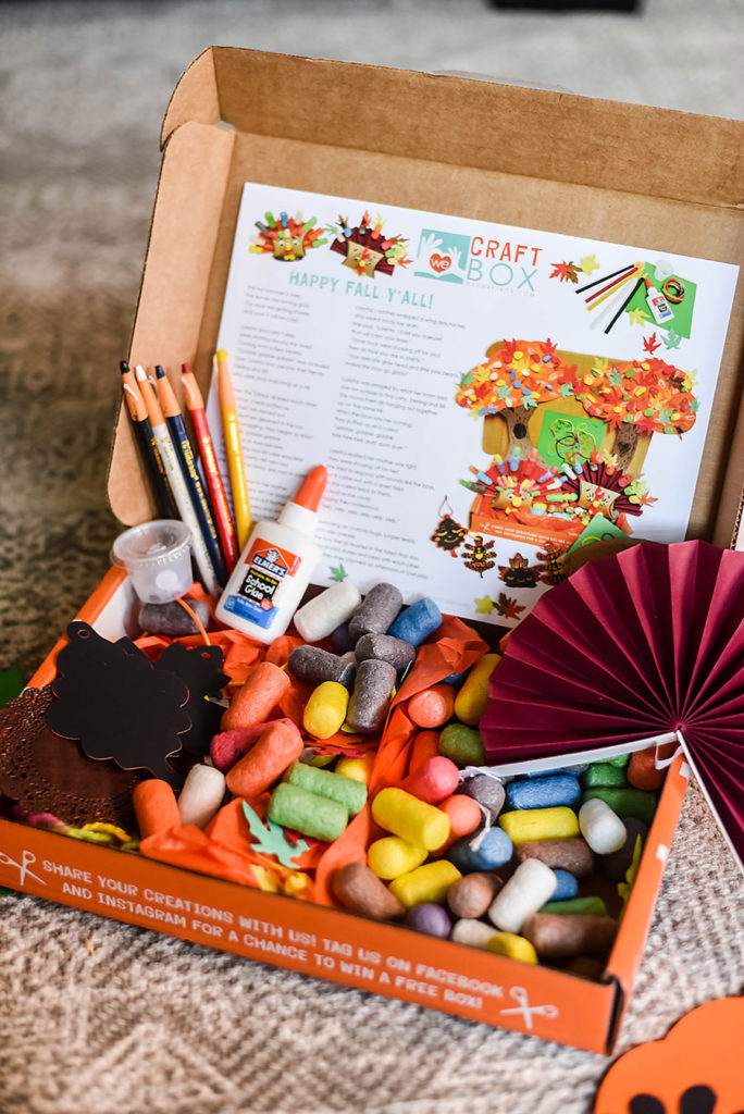 We Craft Box - Fewer Better Toys Gift Guide for Intentional and Purposeful Toys - Our Handcrafted Life