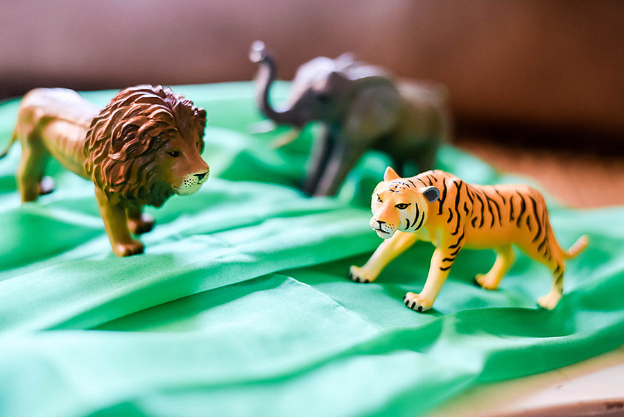 Terra Animals - Fewer Better Toys Gift Guide for Intentional and Purposeful Toys - Our Handcrafted Life