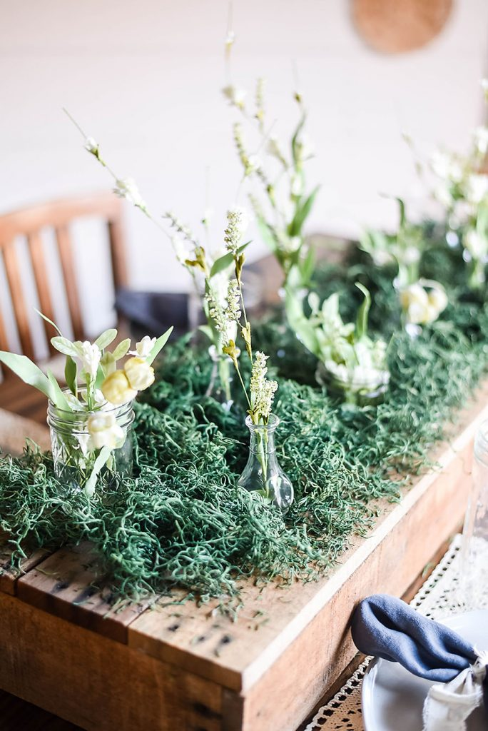 How to Create a Cheerful Spring Table Setting Our Handcrafted Life