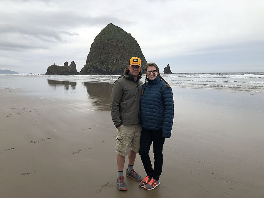 Pacific Northwest Anniversary Trip - Our Handcrafted Life