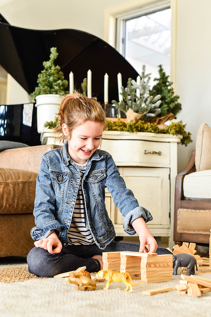 Brain Blox - Simple Toys Gift Ideas - Intentional Purposeful Gift Guide for Kids - Our Handcrafted Life